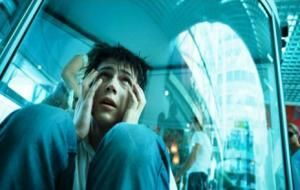 Агорафобія: лікування страху відкритого простору