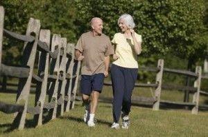 Активний спосіб життя зберігає сіра речовина мозку і захищає від хвороби альцгеймера