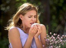 Алергічна астма лікування народними засобами
