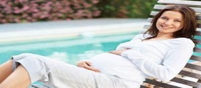 Алергічний дерматит при вагітності
