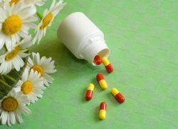 Ліки від алергічного кашлю