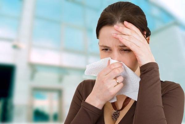 Алергічний риніт як лікувати