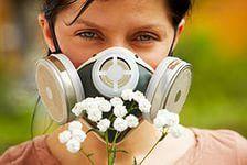Лікування алергічного риніту при вагітності