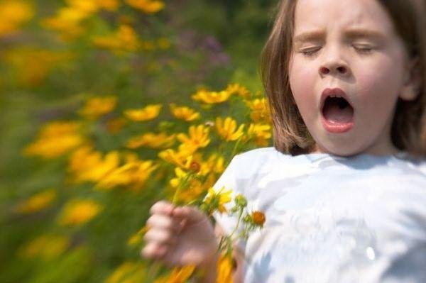 Алергія очі сверблять ліки