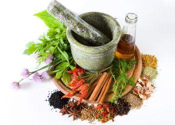 Алергія на пилок лікування народними засобами