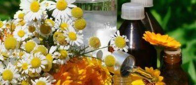 Боротьба з алергією народними засобами