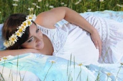 Лікування алергії при вагітності