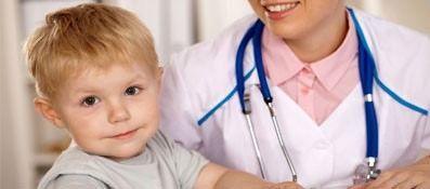 Аналіз крові на алергени у дітей