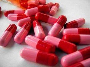 Антибіотики при циститі
