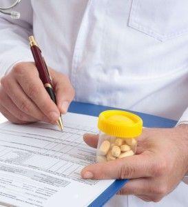 Правила застосування антибіотиків