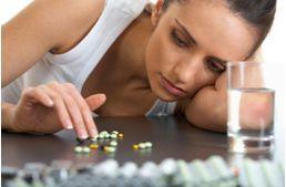 Антидепресанти: які краще