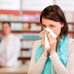 Антигістамінні таблетки від алергії