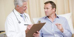 Азооспермія - діагностика і лікування