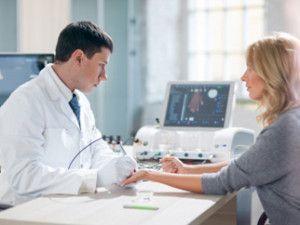 Біорезонансна діагностика і терапія.