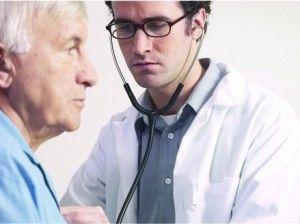 Хвороба альцгеймера і деменції типу альцгеймера