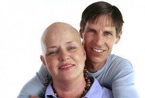 Боротьба дружини з раком грудей може нашкодити здоров`ю чоловіка