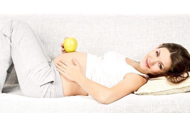 Целіакія і вагітність