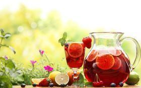 Чим корисний фруктовий чай для здоров`я