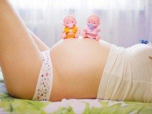 Що носити вагітним взимку