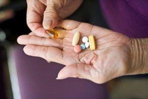 Депресія і занепокоєння підвищують залежність від будь-яких препаратів серед літніх американців