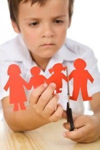 Депресія тата може вплинути на психічне здоров`я дитини