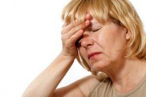 Депресія після менопаузи небезпечна для здоров`я