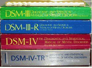Діагностичний і статистичний довідник (dsm)