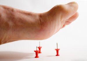 Діагностика та лікування діабетичної невропатії