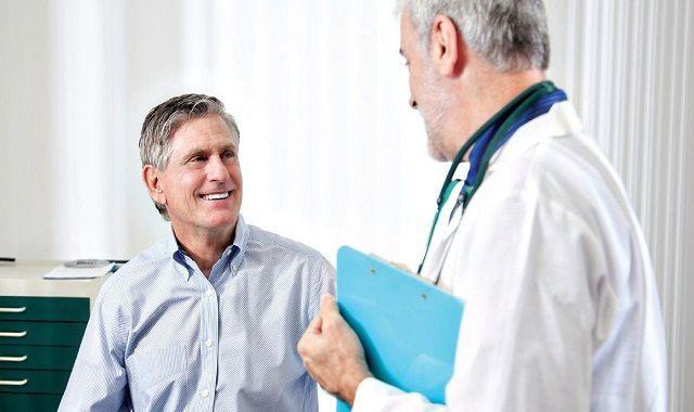 Діагностика і лікування імпотенції при діабеті