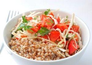Дієта і правильне харчування при циститі