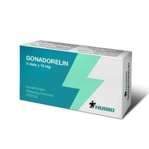 Для чого потрібен препарат гонадорелін?