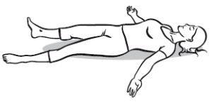 Дихальна гімнастика і фізкультура при панкреатиті