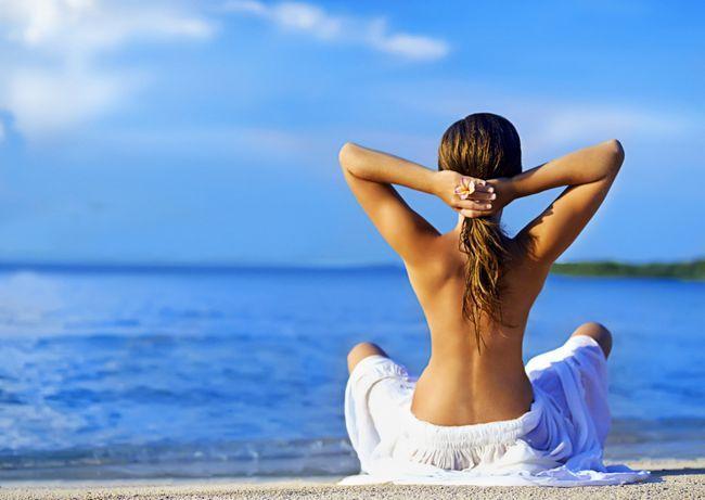 Гімнастика для лікування міжхребцевих гриж