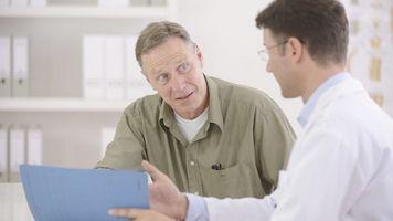 Гіперплазія передміхурової залози: симптоми, діагностика та причини появи