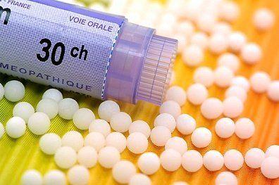 Гомеопатичні таблетки від алергії