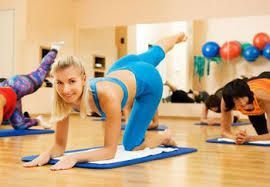 Гімнастика і вправи при грижі хребта