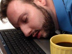 Дослідження на тваринної моделі виявило, чому позбавлення сну тимчасово полегшує депресію
