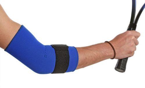 Епікондиліт ліктьового суглоба: мазі і лікування