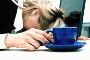 Як боротися з нервовим виснаженням?