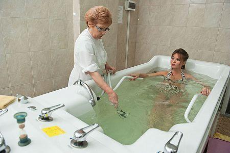 скипидарна ванна