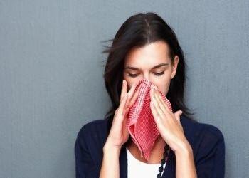 Ліки від алергії на пил