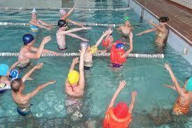плавання при остеохондрозі хребта