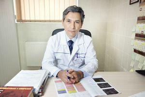 Калькульозний простатит - це захворювання, при якому утворюються камені в передміхуровій залозі