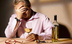 Як визначити алкоголізм