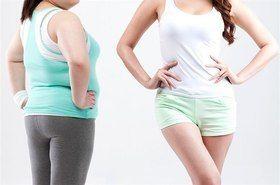 Як схуднути після вагітності