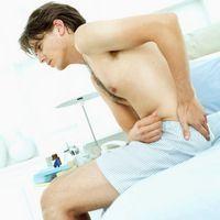 Одним із способів місцевого лікування запальних процесів в передміхуровій залозі є мікроклізми