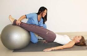 Як правильно виконувати вправи (лфк) при сколіозі?