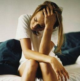 Як проявляється і лікується астеническая депресія