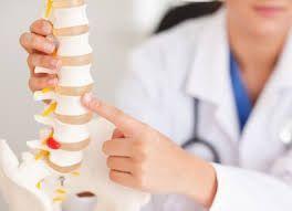 Як проводиться лікування хребетної грижі в санаторії?