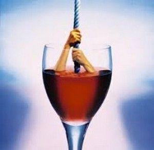 Як розвивається алкоголізм або стадії алкогольної залежності